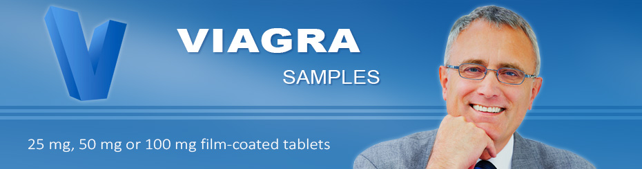 Viagra Sample